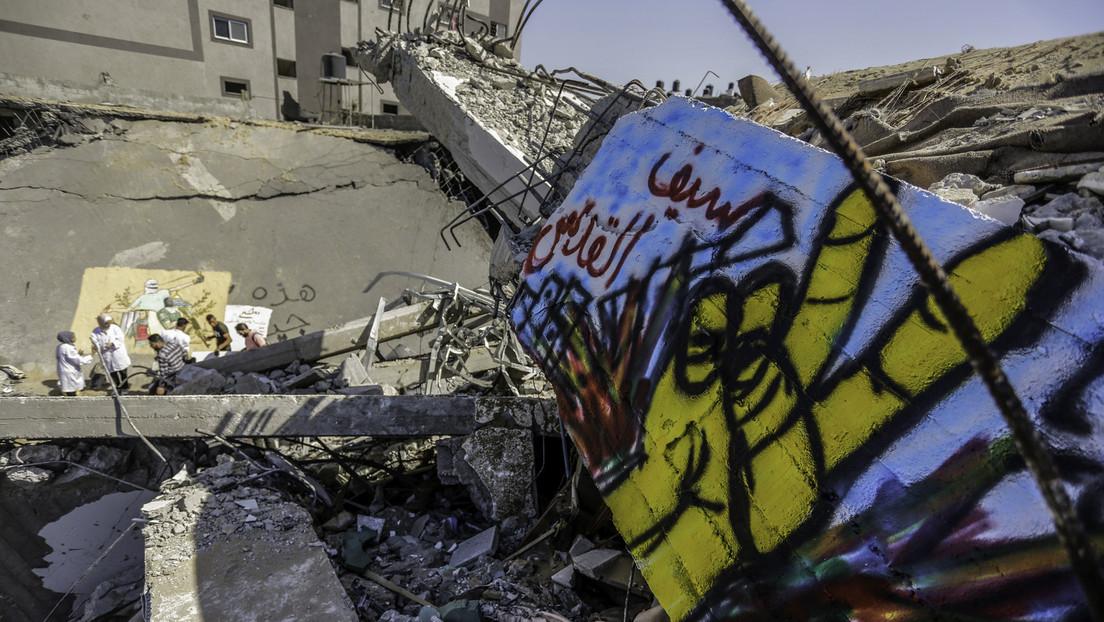 """Israelische Armee prahlt mit """"erstem KI-Krieg"""" – Gaza als Testgebiet neuer Waffentechnik?"""