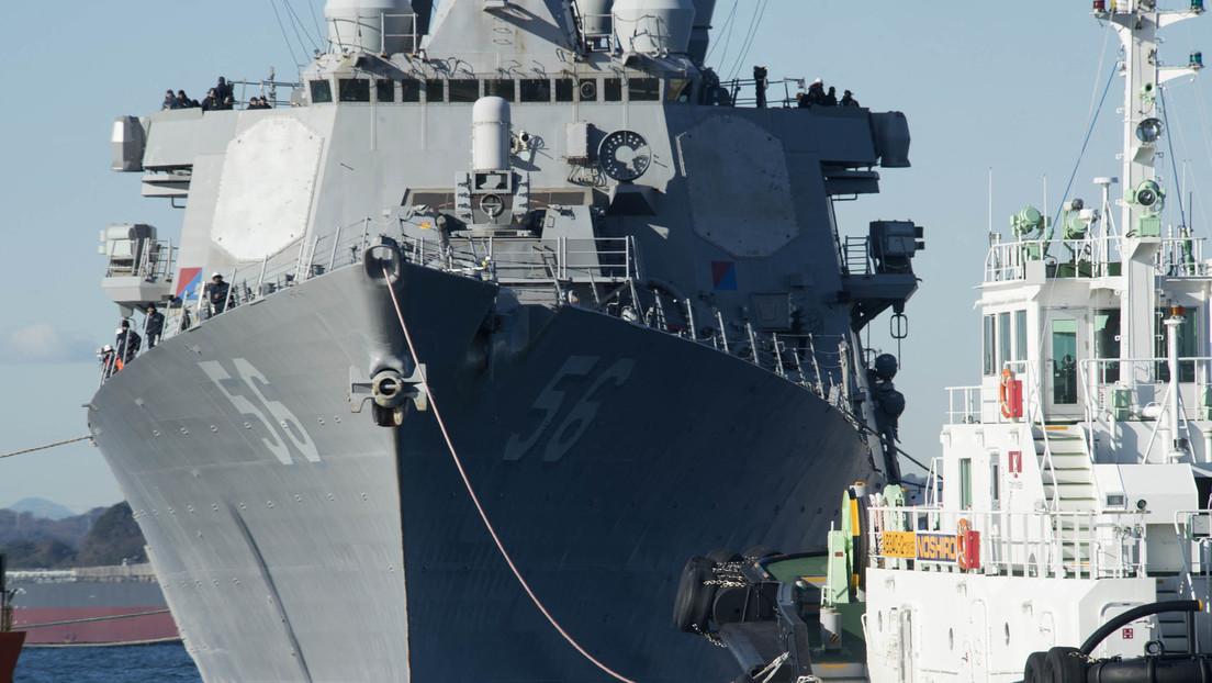 Moskau: USA befeuern grundlos territorialen Streit im Fernen Osten Russlands