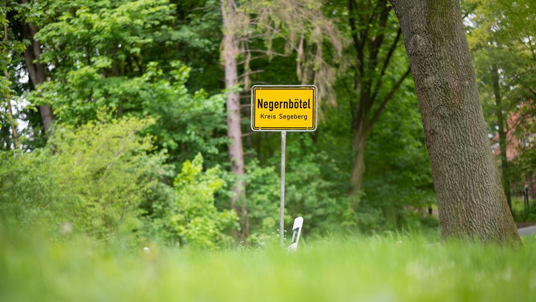 Politische Korrektheit: Grüne Jugend will das Dorf Negernbötel umbenennen