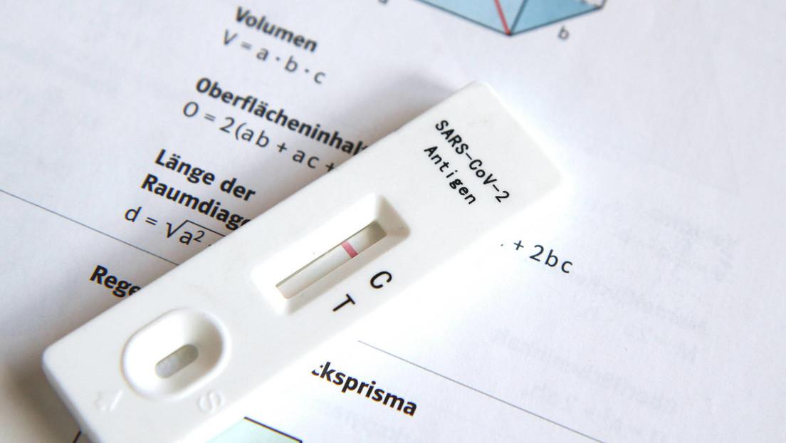 Abrechnungsbetrug bei Corona-Testzentren? Mehrere Durchsuchungen im Ruhrgebiet