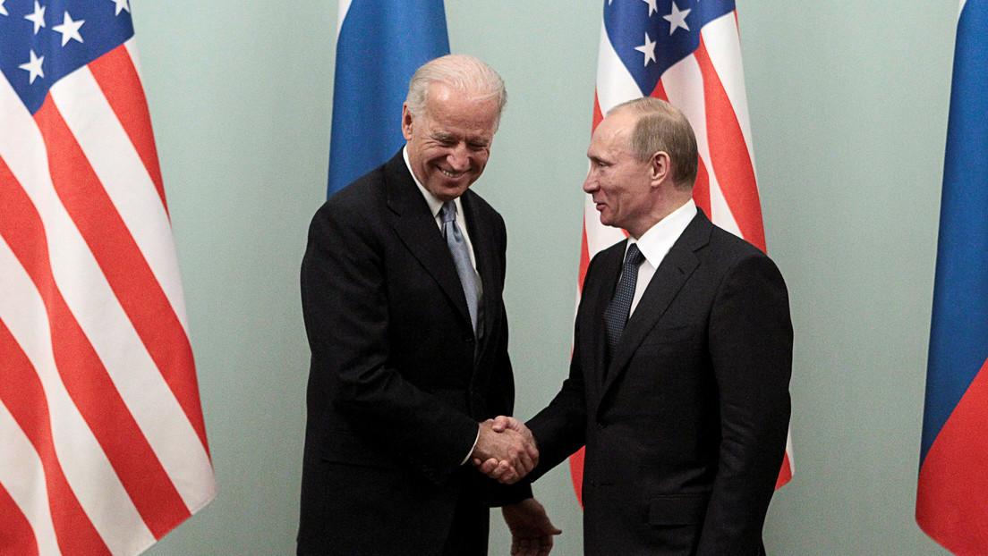 Paradigmenwechsel in den russisch-amerikanischen Beziehungen?  (Teil I)
