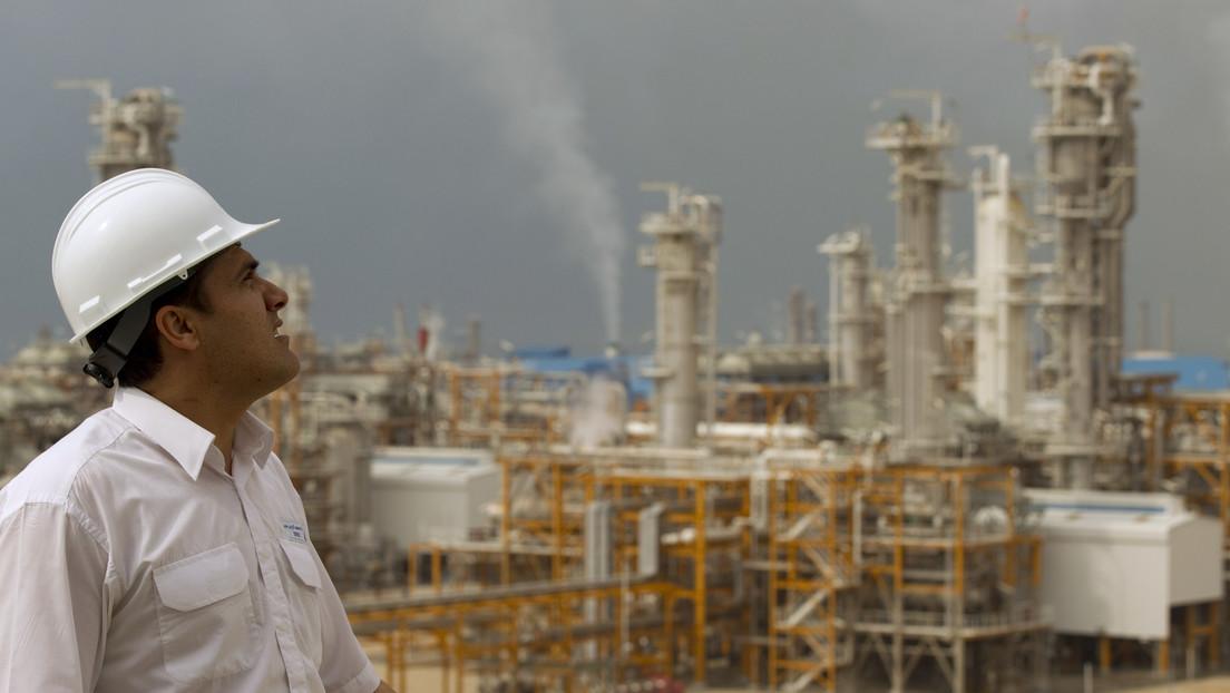 Trotz eigener Sanktionen: USA haben 2020 und 2021 Millionen Barrel iranisches Öl importiert