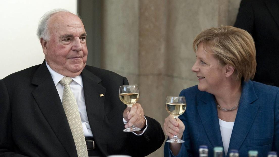 Umfrage: Große Mehrheit für begrenzte Amtszeit von Bundeskanzlern