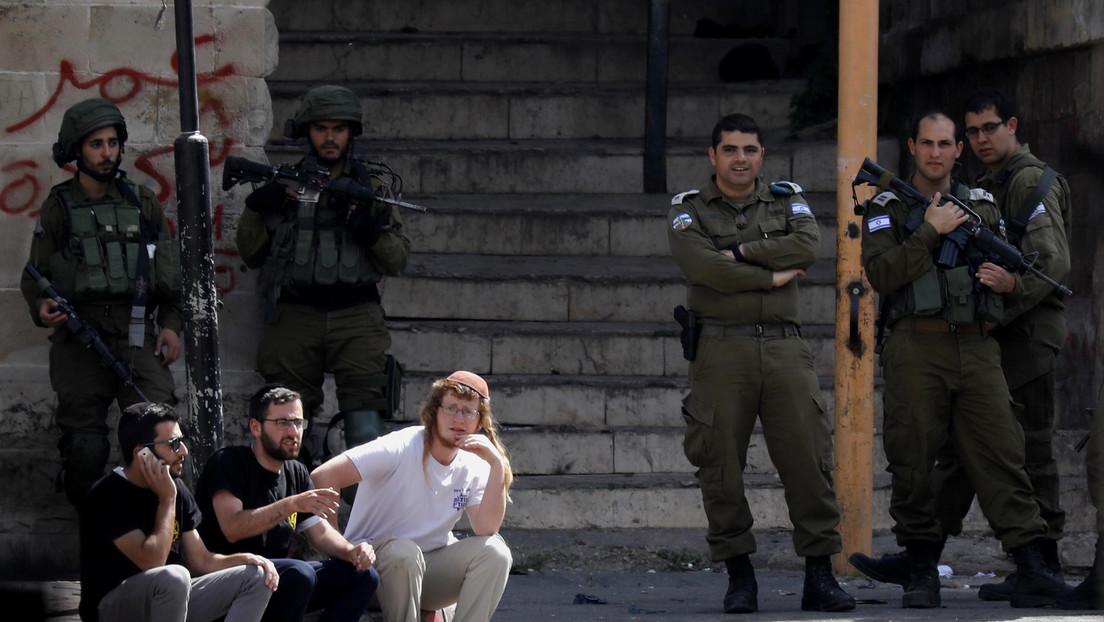 Israel: Vier jüdische Israelis wegen Terrorismus angeklagt