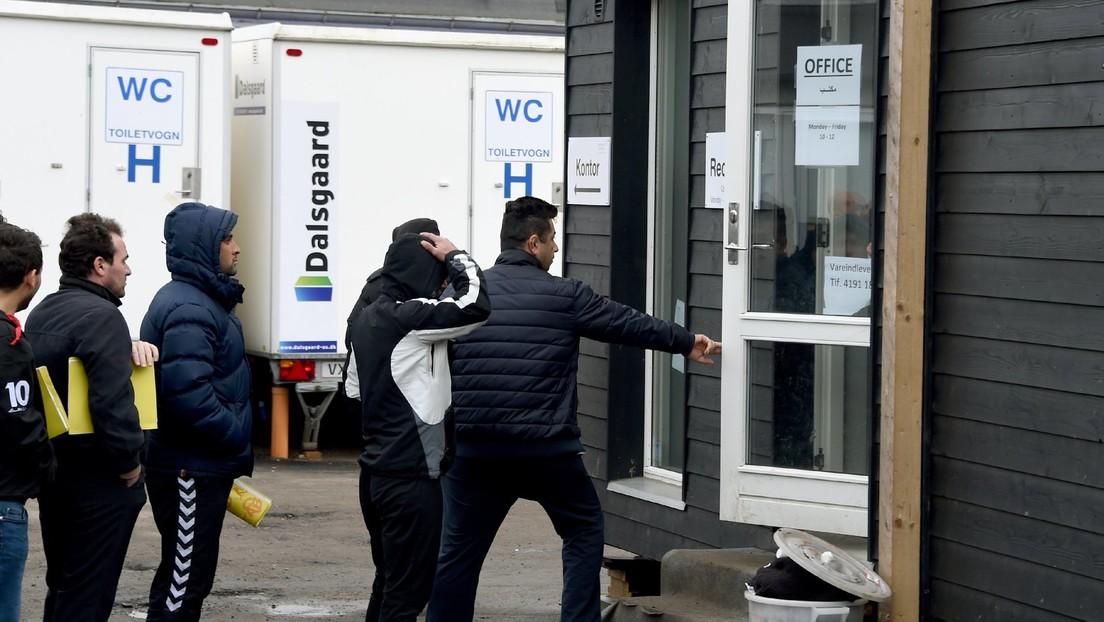 Dänemark: Asylverfahren sollen auf den afrikanischen Kontinent verlegt werden