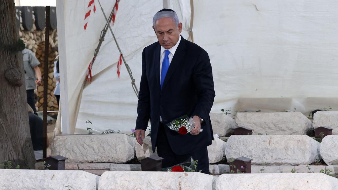 Netanjahu vor dem Aus: Seine Gegner wollen Israels neue Regierung bilden