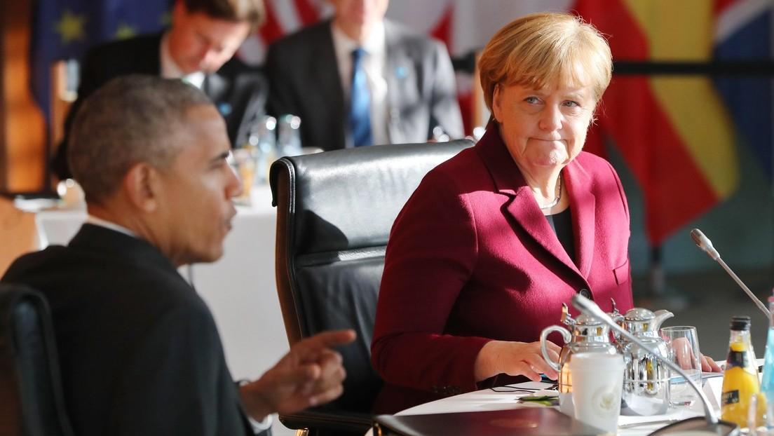 """Bundesregierung """"überrascht"""": Dänemark soll beim Bespitzeln von Kanzlerin Merkel geholfen haben"""