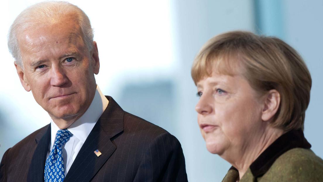 Snowden zu US-dänischer Geheimdienstoperation gegen Merkel: Biden könnte Antworten geben