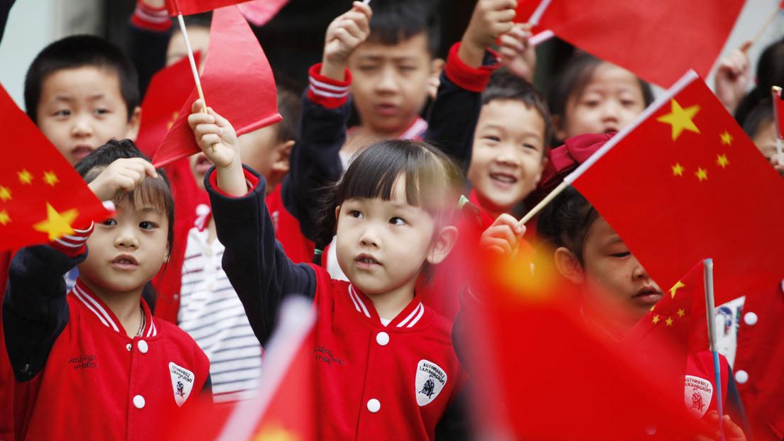 Drei Kinder erlaubt - China lockert Familienpolitik