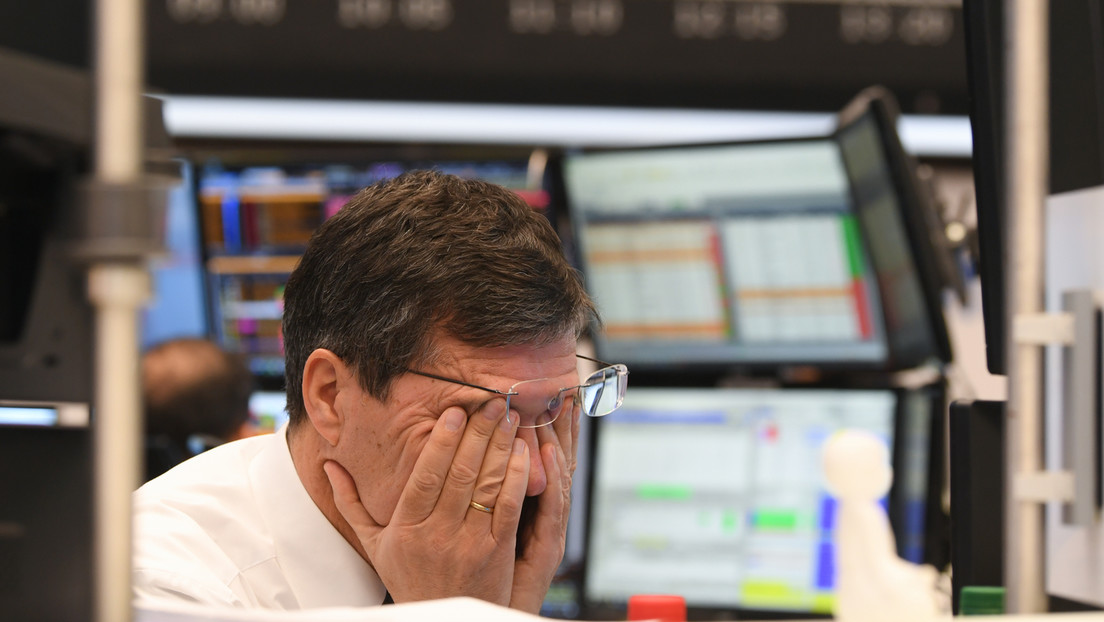 China warnt: Die globale Finanzblase könnte platzen