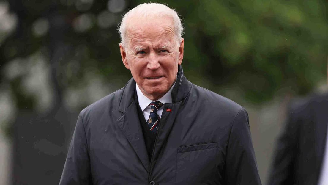 """Biden will Putin """"zur Wahrung der Menschenrechte bewegen"""""""