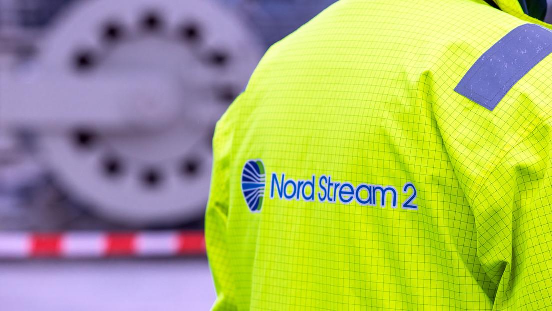Russland verspricht Gastransit über Ukraine auch nach Fertigstellung von Nord Stream 2