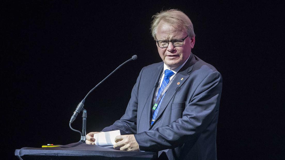 """""""Williges Werkzeug eines US-Geheimdienstes"""" – Schwedischer Verteidigungsminister verlangt Erklärung"""