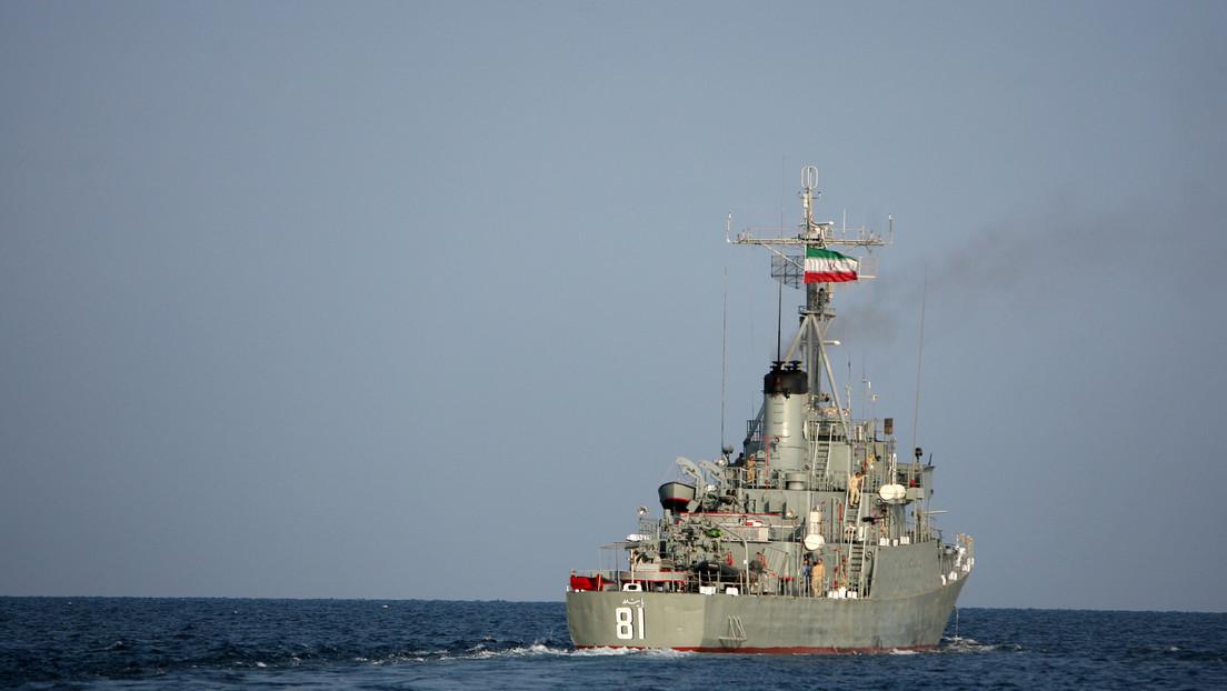 Teheran erinnert Washington: Präsenz in internationalen Gewässern entspricht internationalem Recht