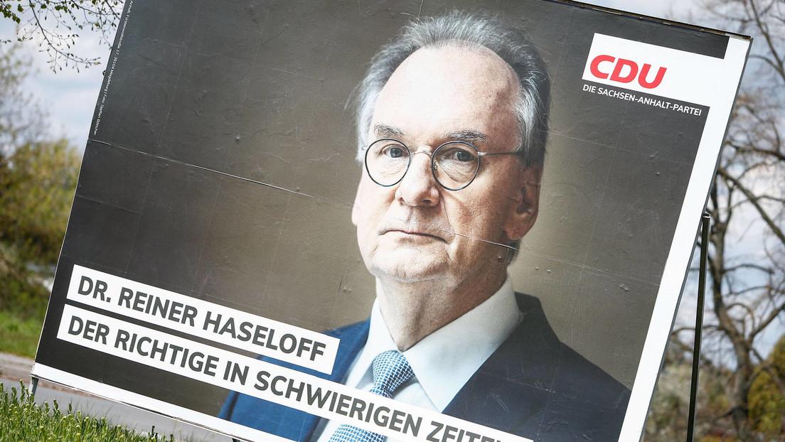 Protestwahl in Sachsen-Anhalt: Konservativ, neoliberal oder moralischer Zeigefinger?