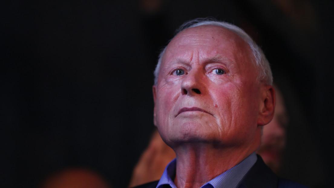 Saarländischer Linken-Landesvorstand fordert: Lafontaine soll aus der Partei austreten