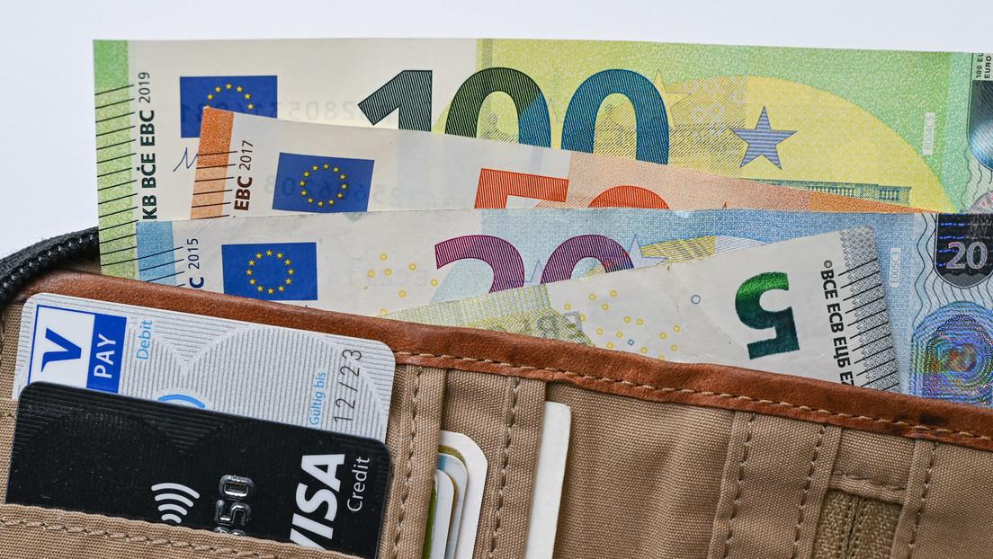 Inflation im Mai mit 2,5 Prozentpunkten so hoch wie zuletzt im September 2011