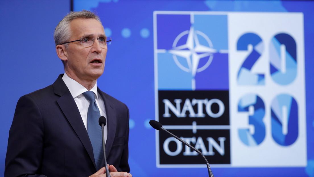 NATO-Generalsekretär: Allianz will Beziehungen zu Russland verbessern