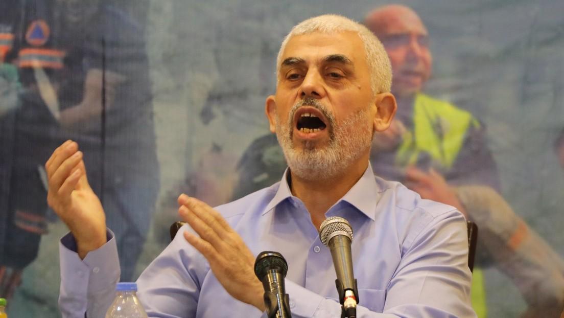 Hamas bereit, mit Israel über Gefangenenaustausch zu verhandeln
