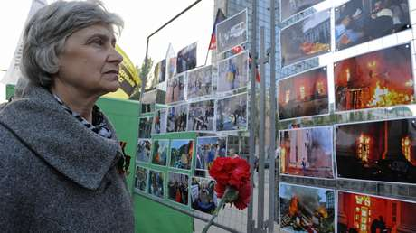 Moscow: West angry that facts about developments in Ukraine reach the UN