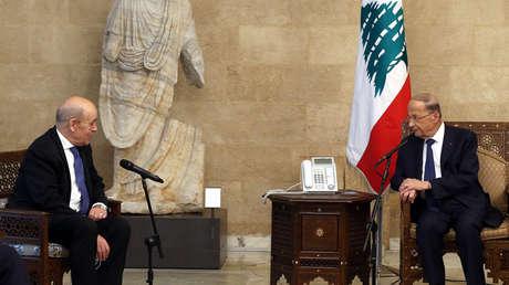 Innenpolitische Pattsituation: Frankreich erhöht Druck auf den Libanon