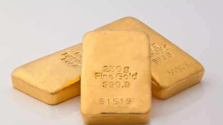 Deutsche horten mehr Gold als die Bundesbank