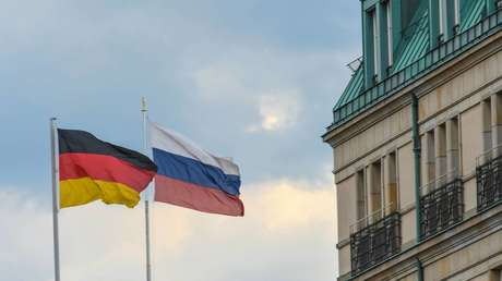 Deutsch-russisches Handelsabkommen vor 100 Jahren unterzeichnet