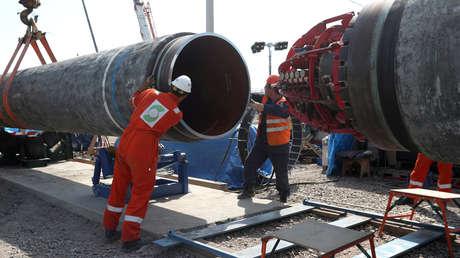 Nord Stream 2: Klare Mehrheit der Deutschen für Fertigstellung – selbst unter Grünen-Wählern