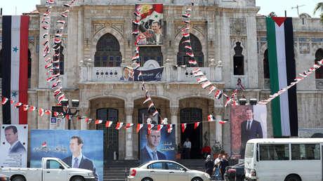 Zwischen Krieg und Entspannung: Präsidentschaftswahlen in Syrien