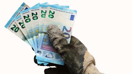 Armutsbericht: Rund die Hälfte der Deutschen besitzt keinerlei Vermögen