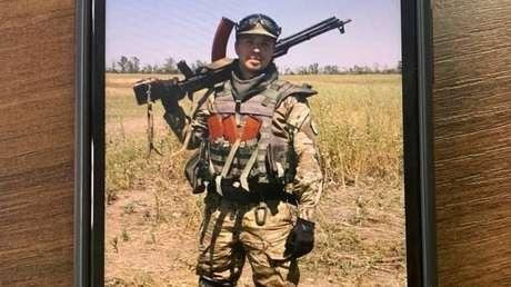 Aktivist Protassewitsch: Verbindungen zum neonazistischen Asow-Bataillon nicht mehr zu leugnen