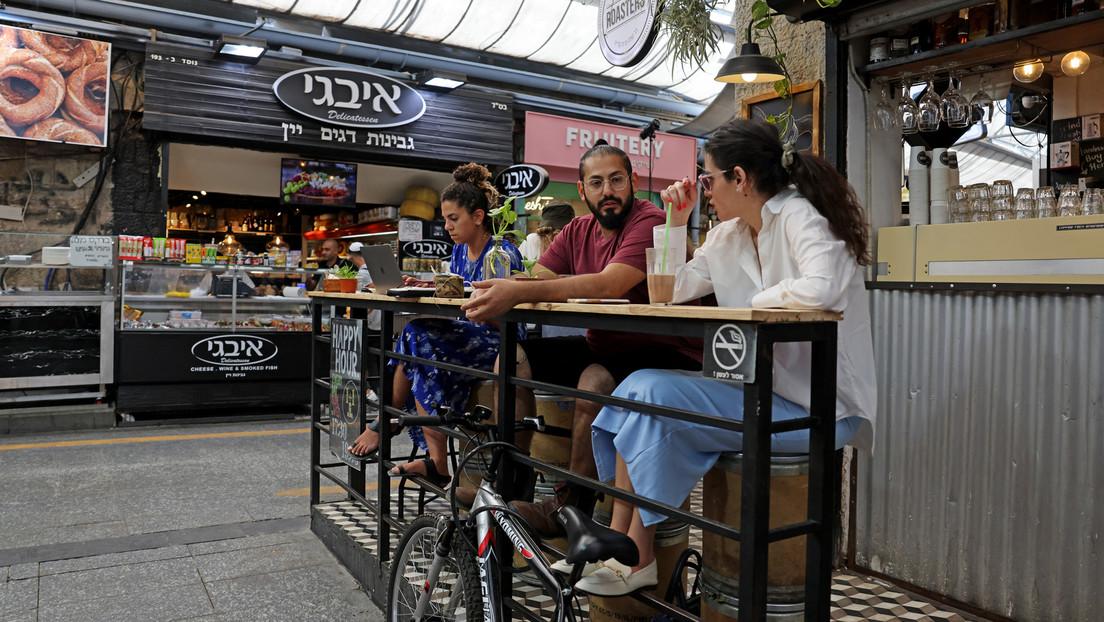 Israel hebt Corona-Einschränkungen weitgehend auf