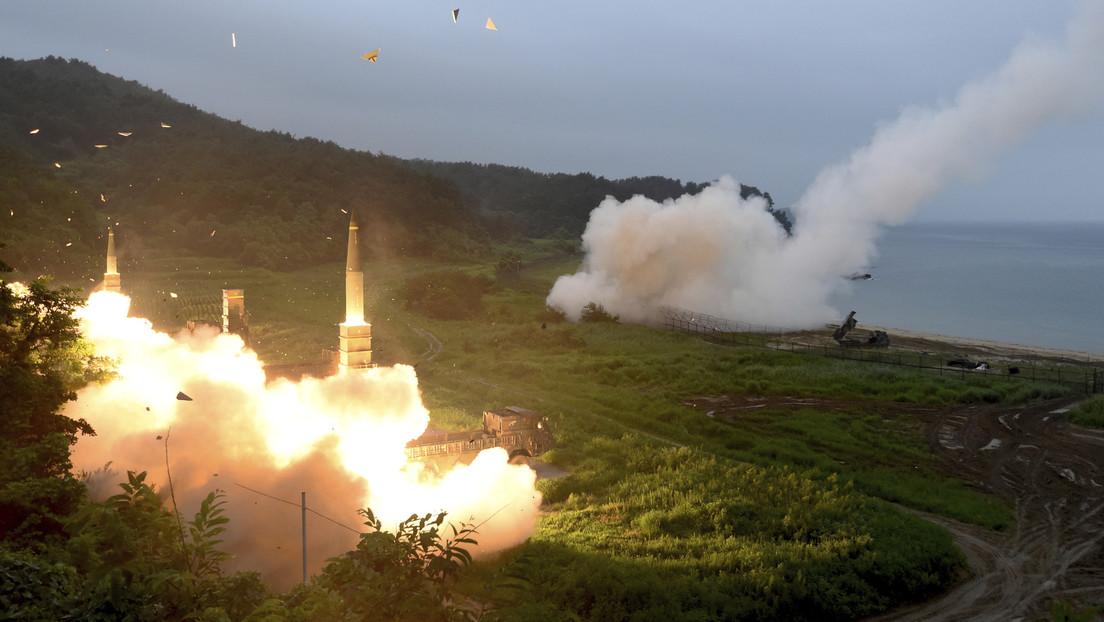 USA heben Reichweitenbeschränkung für südkoreanische Raketen auf – Pjöngjang empört