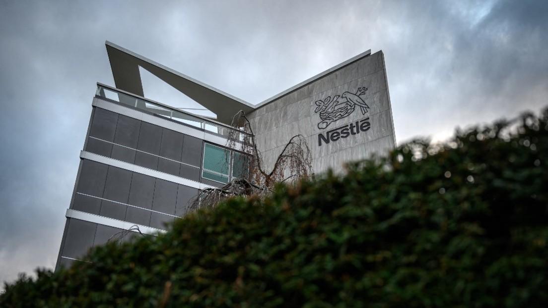 """Interner Bericht bei Nestlé: Mehr als die Hälfte verpackter Produkte des Unternehmens """"nicht gesund"""""""