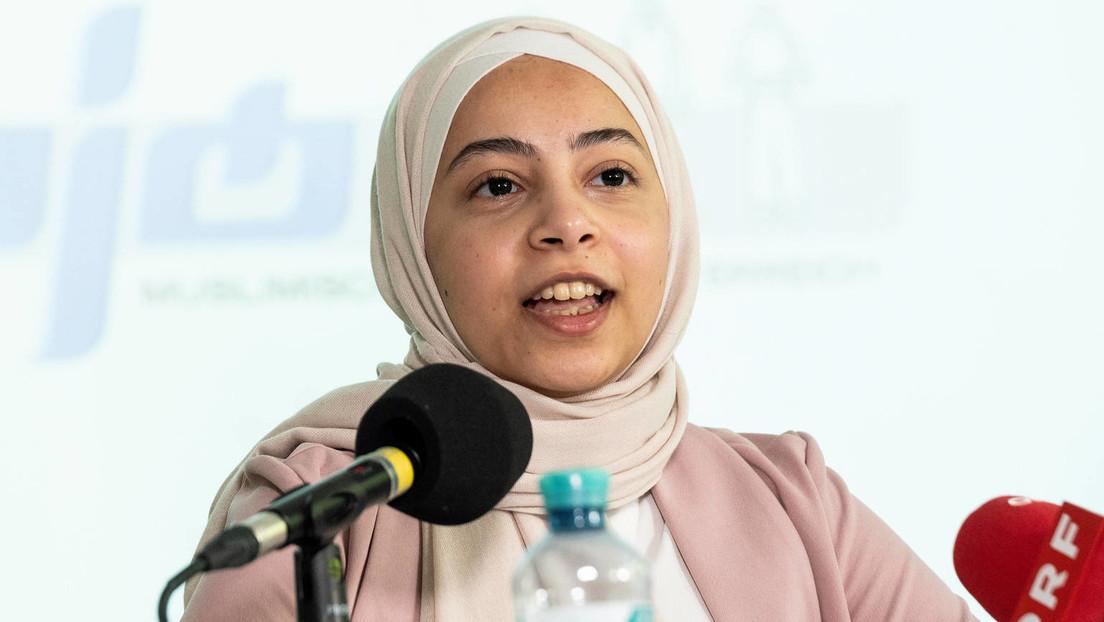 """""""Islam-Landkarte"""" von Österreich sorgt für Empörung"""