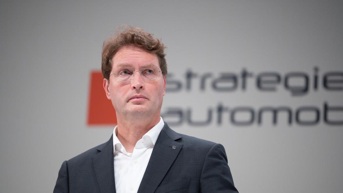 Daimler verabschiedet sich von Mitarbeitern mit Abfindungen von bis zu 400.000 Euro
