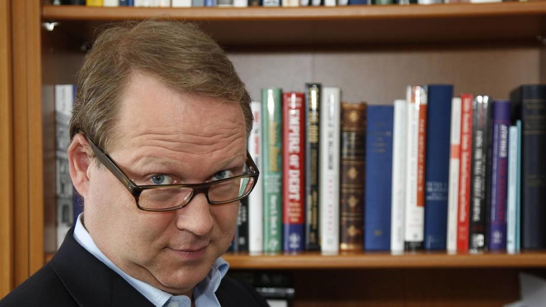 Max Otte wird Bundesvorsitzender der Werteunion – Eine Kampfansage an die Merkel-CDU und Laschet