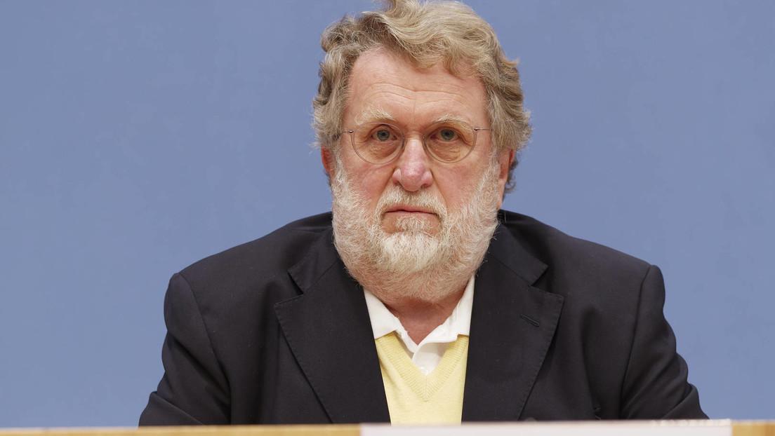 """""""Kein Lakritzbonbon"""": STIKO-Vorsitzender kritisiert Debatte um Corona-Impfung für Kinder"""
