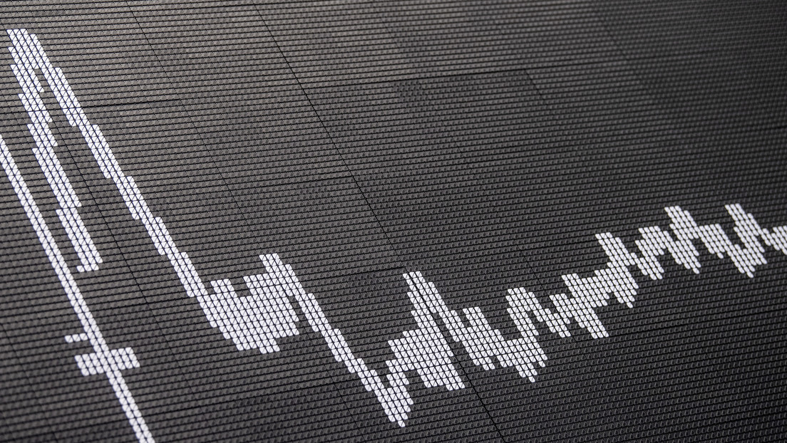 Schmerzhaftes Erwachen: Der Börsen- und Wirtschaftsabsturz steht bevor