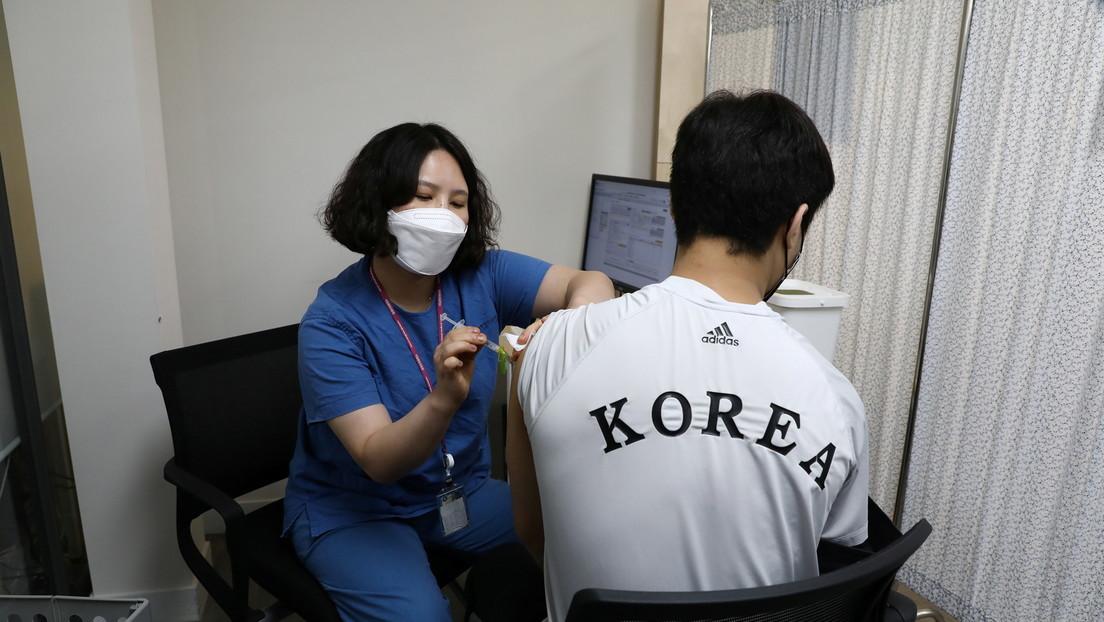 Südkoreanisches Militär reserviert alle 800.000 Impfdosen von Johnson & Johnson im Land für sich