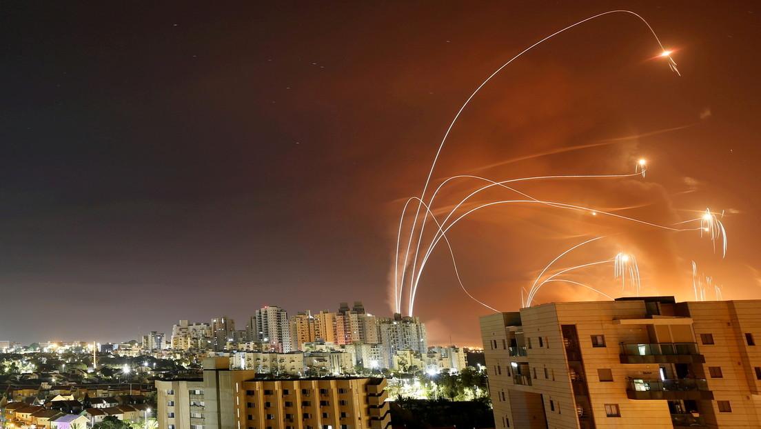 """Israel erwartet von USA eine Milliarde US-Dollar """"militärische Nothilfe"""""""