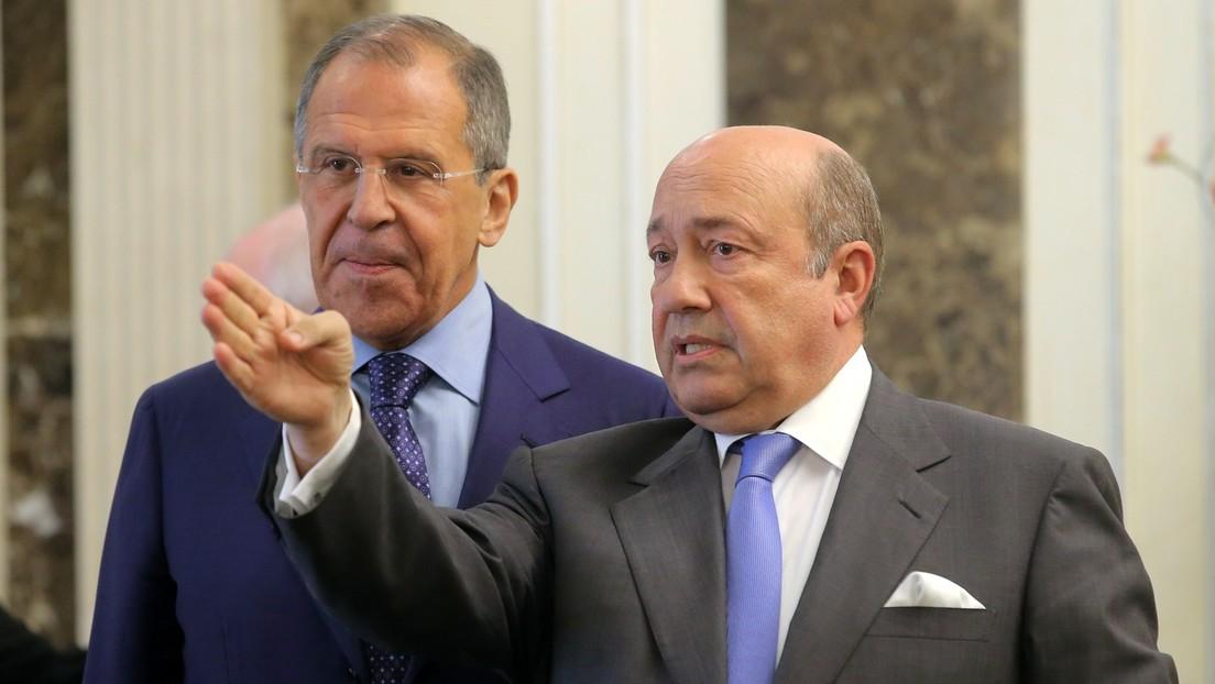 """Plädoyer eines ehemaligen russischen Außenministers – """"Zeit für Diplomatie"""""""