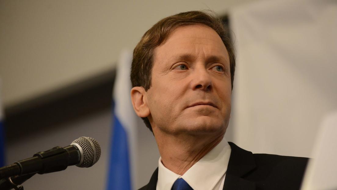 Israels Parlament wählt inmitten anhaltender politischer Krise neuen Präsidenten