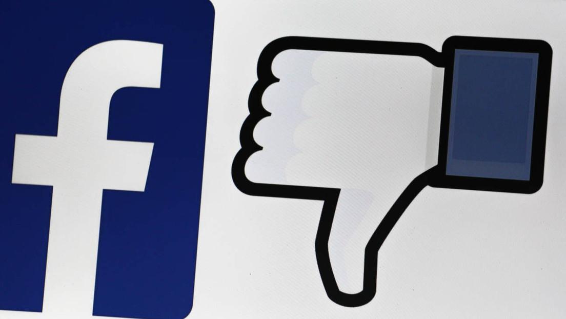 Palästinensische Perspektive unterdrückt: Facebook-Angestellte fordern mehr Ausgewogenheit