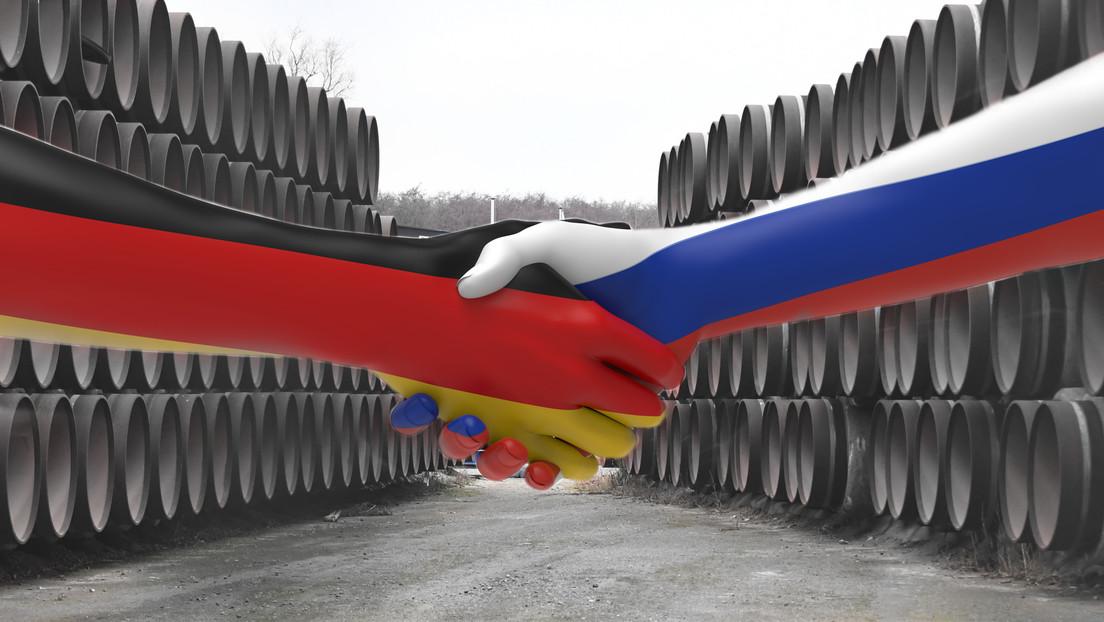 Forsa-Umfrage: Klare Mehrheit wünscht engere Beziehungen zu Russland