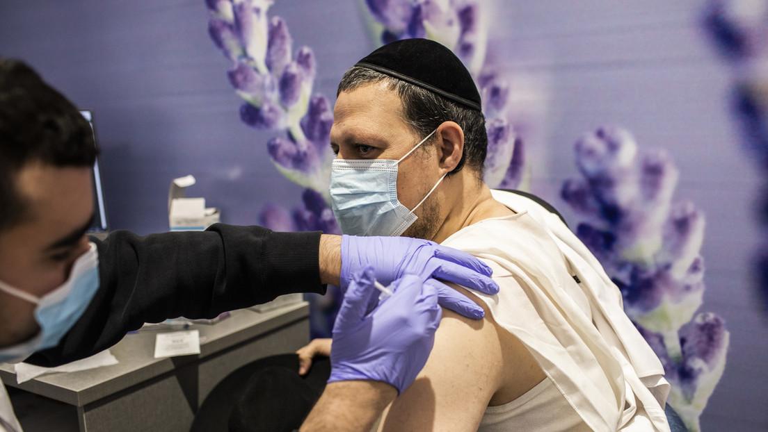 Herzmuskelentzündungen bei jungen Männern nach Impfung – Israel vermutet Zusammenhang