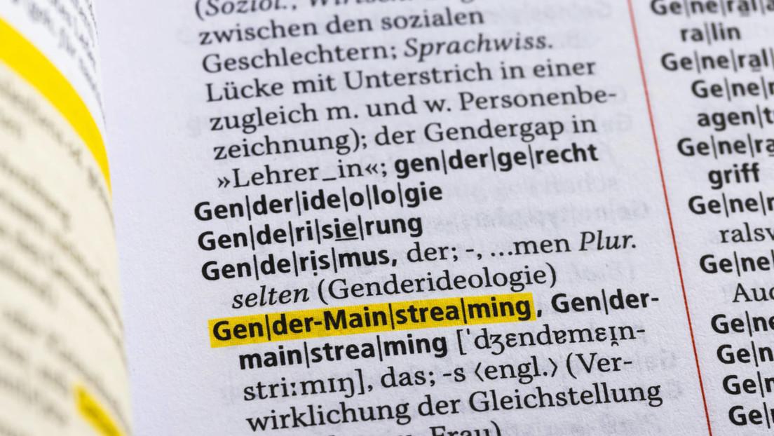 Forsa-Umfrage: Mehrheit der Bürger ist gegen Gendersprache