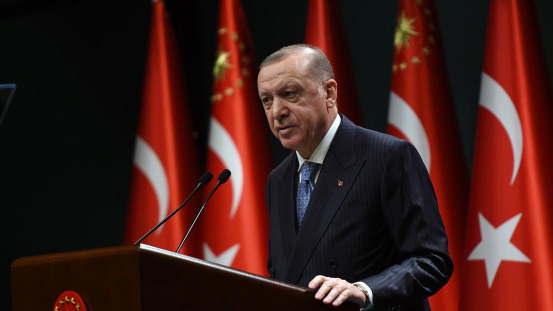Nach Erdoğan-Interview: Lira stürzt erneut ab