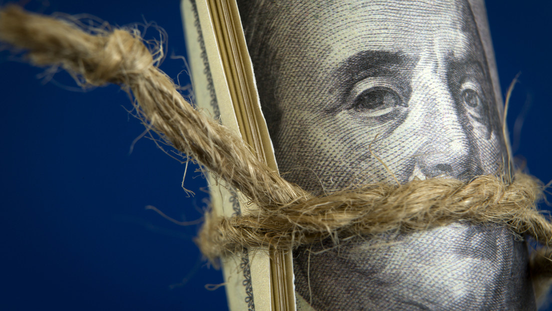 Russischer Staatsfonds liquidiert alle US-Dollar-Werte