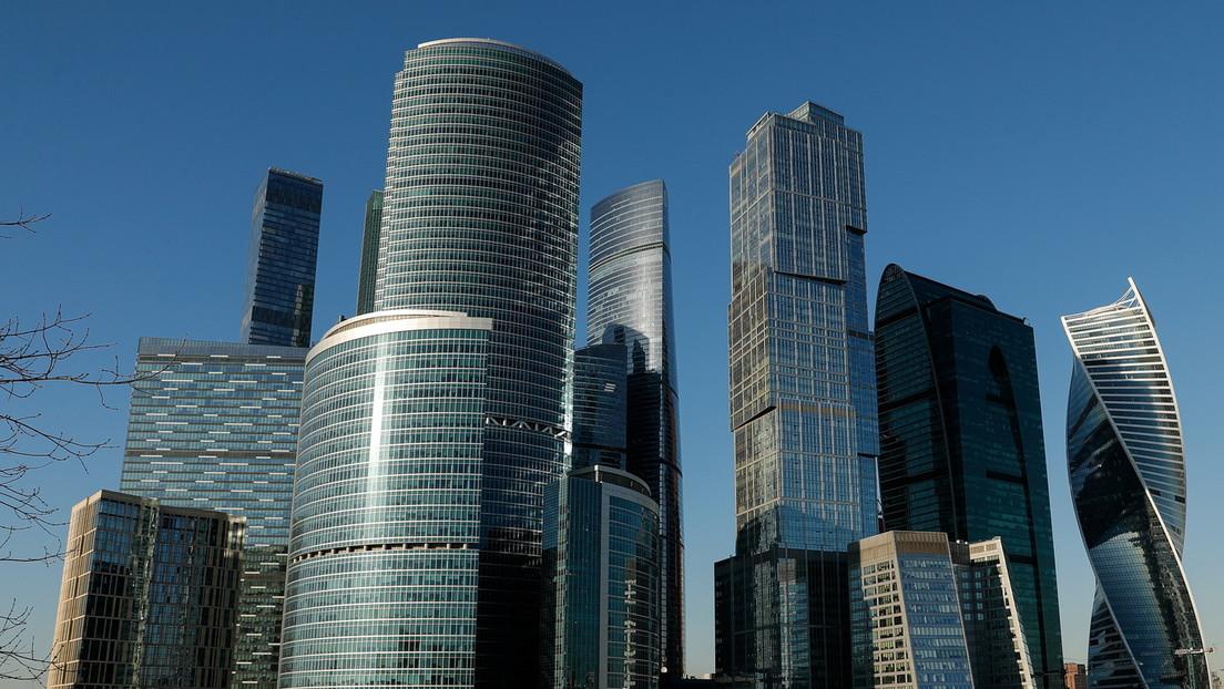 Studie: Globale Investitionen strömen trotz Pandemie weiter nach Russland